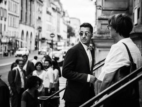 Photographe mariage - Séverine Galus Photographies - photo 8