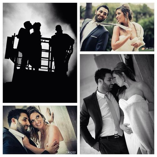 Photographe mariage - N°1 EN FRANCE DU BOOK PHOTO - photo 112