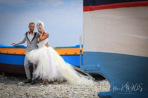 Photographe mariage - N°1 EN FRANCE DU BOOK PHOTO - photo 77