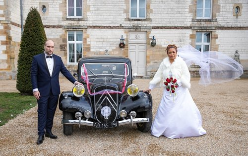 Photographe mariage - THIERRYMOVIE-PROD - photo 19