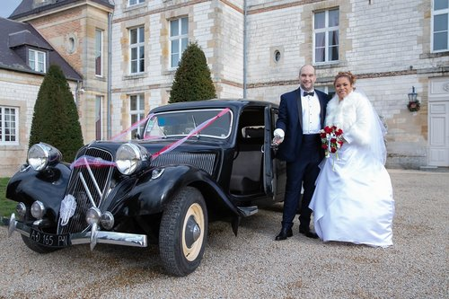 Photographe mariage - THIERRYMOVIE-PROD - photo 18