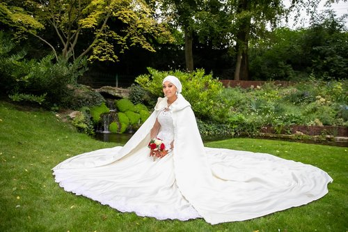 Photographe mariage - THIERRYMOVIE-PROD - photo 8