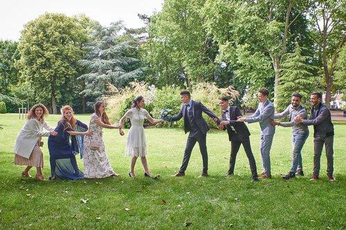 Photographe mariage - PCH PRO - Pascal Chmielnicki - photo 5