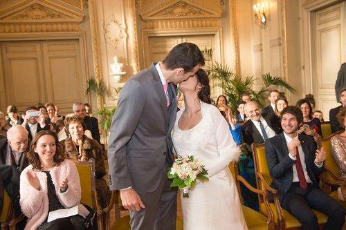 Photographe mariage - Paul Martinez Photographe - photo 33