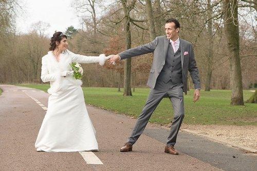 Photographe mariage - Paul Martinez Photographe - photo 142