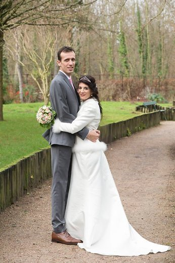 Photographe mariage - Paul Martinez Photographe - photo 133