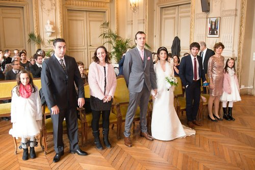 Photographe mariage - Paul Martinez Photographe - photo 19