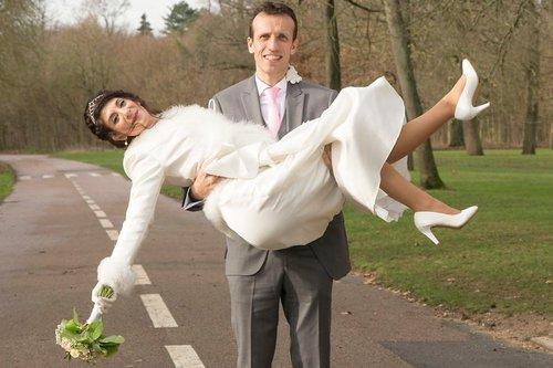 Photographe mariage - Paul Martinez Photographe - photo 144