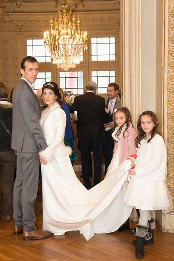 Photographe mariage - Paul Martinez Photographe - photo 65