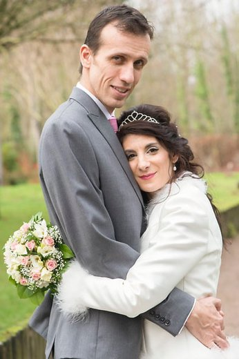 Photographe mariage - Paul Martinez Photographe - photo 135