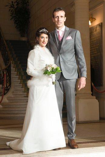 Photographe mariage - Paul Martinez Photographe - photo 68