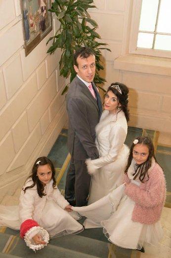 Photographe mariage - Paul Martinez Photographe - photo 66
