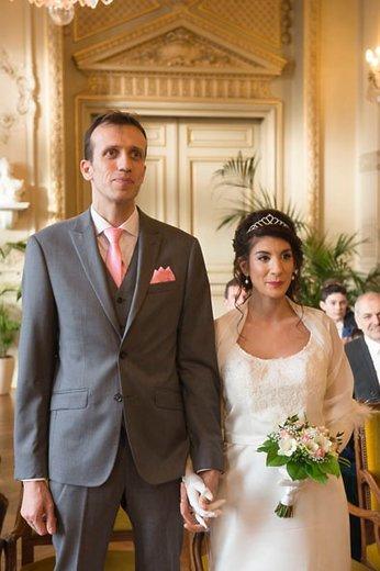 Photographe mariage - Paul Martinez Photographe - photo 34