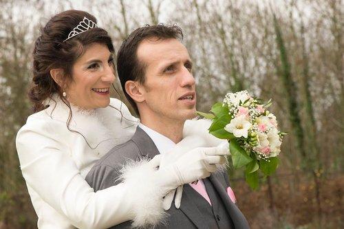 Photographe mariage - Paul Martinez Photographe - photo 140