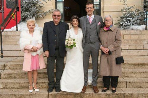 Photographe mariage - Paul Martinez Photographe - photo 95