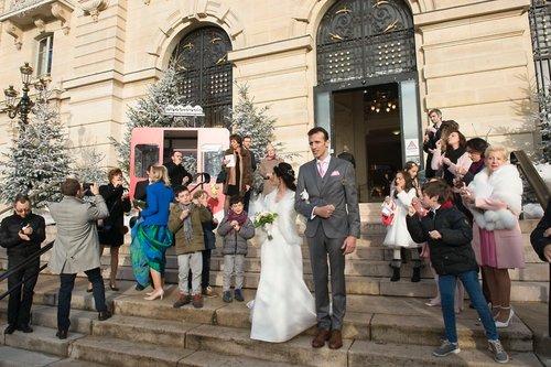 Photographe mariage - Paul Martinez Photographe - photo 75