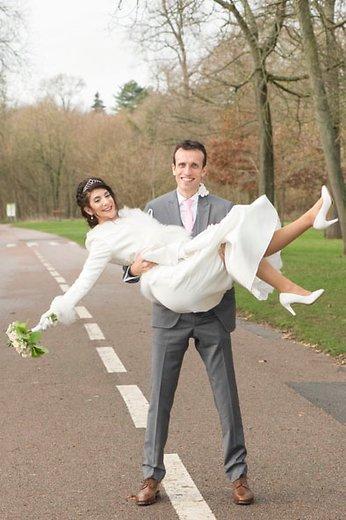 Photographe mariage - Paul Martinez Photographe - photo 143