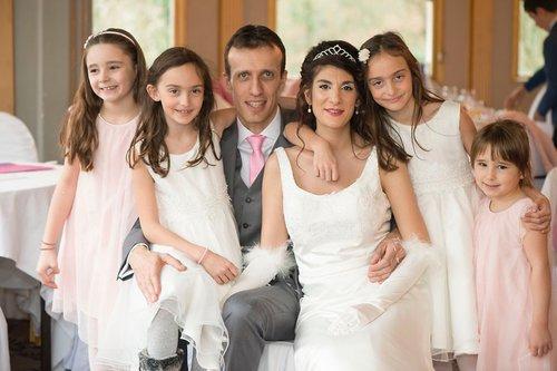 Photographe mariage - Paul Martinez Photographe - photo 125