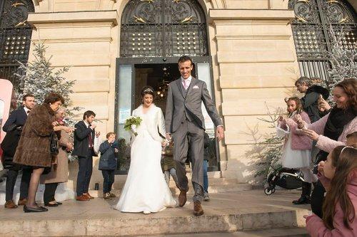 Photographe mariage - Paul Martinez Photographe - photo 72