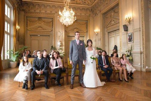 Photographe mariage - Paul Martinez Photographe - photo 35