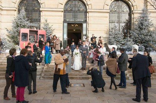 Photographe mariage - Paul Martinez Photographe - photo 74