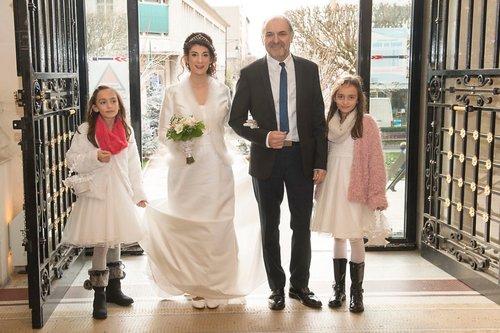 Photographe mariage - Paul Martinez Photographe - photo 15