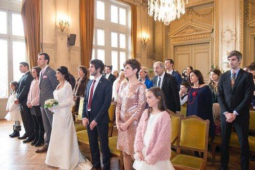 Photographe mariage - Paul Martinez Photographe - photo 26