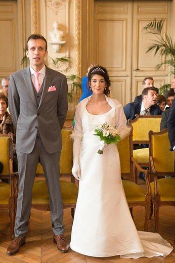 Photographe mariage - Paul Martinez Photographe - photo 21