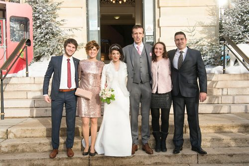 Photographe mariage - Paul Martinez Photographe - photo 85