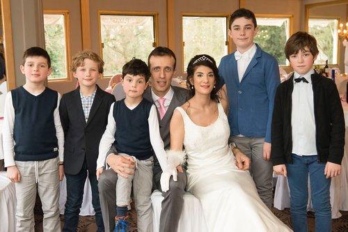 Photographe mariage - Paul Martinez Photographe - photo 129
