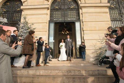 Photographe mariage - Paul Martinez Photographe - photo 70