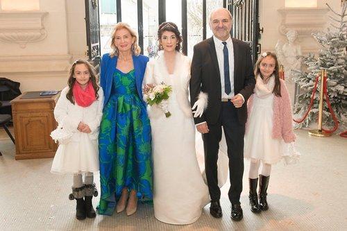 Photographe mariage - Paul Martinez Photographe - photo 16