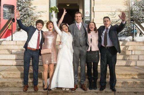 Photographe mariage - Paul Martinez Photographe - photo 87