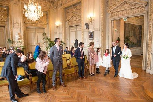 Photographe mariage - Paul Martinez Photographe - photo 18