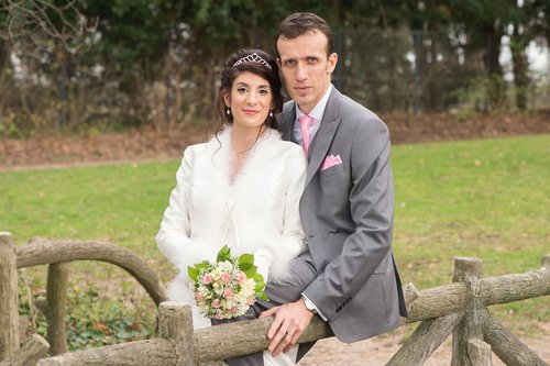 Photographe mariage - Paul Martinez Photographe - photo 154