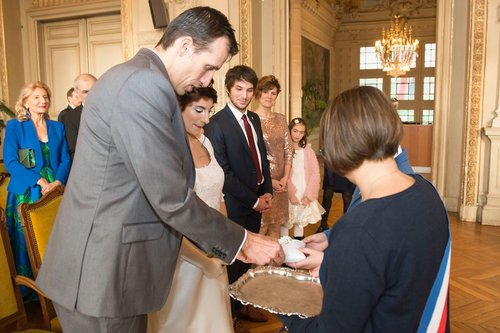 Photographe mariage - Paul Martinez Photographe - photo 46