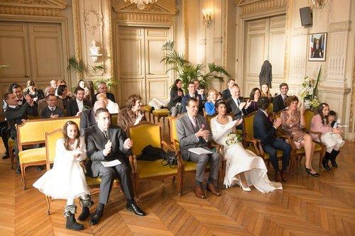 Photographe mariage - Paul Martinez Photographe - photo 58