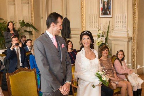 Photographe mariage - Paul Martinez Photographe - photo 31