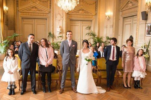 Photographe mariage - Paul Martinez Photographe - photo 22