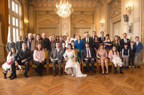Photographe mariage - Paul Martinez Photographe - photo 61
