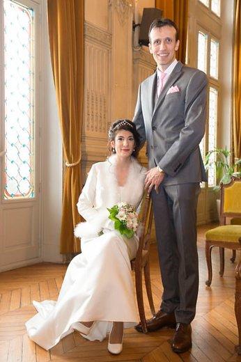 Photographe mariage - Paul Martinez Photographe - photo 64