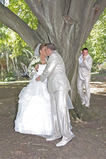 Photographe mariage - LABROT GERALD - photo 55