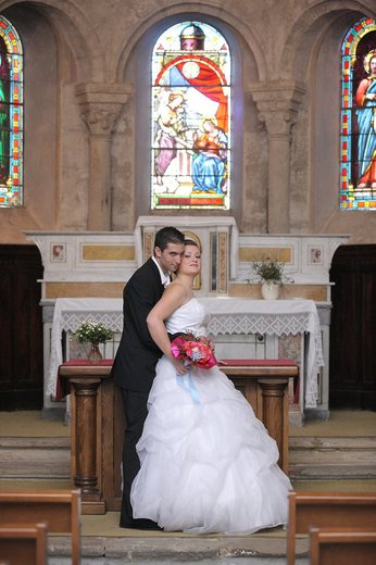 Photographe mariage - LABROT GERALD - photo 56