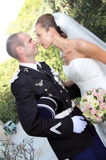 Photographe mariage - LABROT GERALD - photo 120