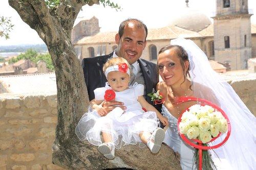 Photographe mariage - LABROT GERALD - photo 184