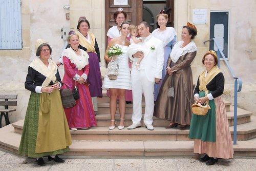 Photographe mariage - LABROT GERALD - photo 130