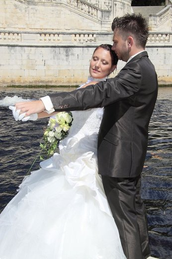 Photographe mariage - LABROT GERALD - photo 108