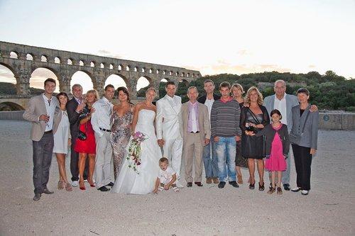 Photographe mariage - LABROT GERALD - photo 148