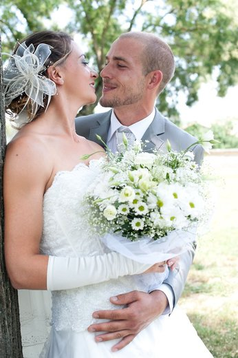 Photographe mariage - LABROT GERALD - photo 21
