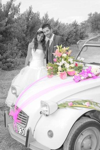 Photographe mariage - LABROT GERALD - photo 122